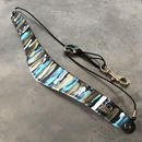 #2 PAINTS_URBAN DREAMS Saxophone Strap