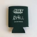 JHAKX  x  Grill skateboard Koozies