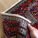 アンティーク絨毯|トルクメニスタン|145×82cm