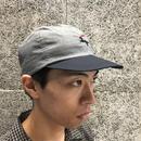 Diaspora skateboards × Noroll CAP GRAY/NAVY