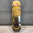 REAL DECK HEAVY WEIGHTS  8.25