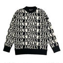 PALM ANGELS PALM ANGELS SWEATER