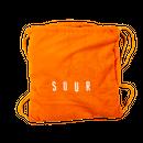 SOUR BAG TOWEL ORANGE