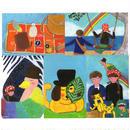 AIWOKA ISLAND STORY ポストカードセット(5枚)