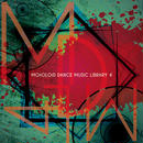 CD:「MDML4 - MOtOLOiD Dance Music Library 4 」