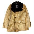 60's vintage double coat ダブルコート