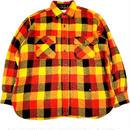 50's BIG MIKE wool shirt