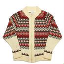 50's Vintage Wool Knit ビンテージニット