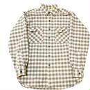 80′s LL Bean Chamois cross shirt シャモアクロスシャツ