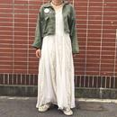 old race dress