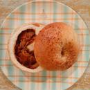 タッカルビ(韓国風鶏の焼肉)