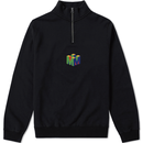 MM Half Zip Sweatshirt