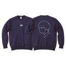 661 Sweatshirt <Navy>