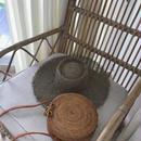 round basket bag-BALI select-