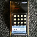 INTEC プラズマホワイトType F 高輝度24LED(3チップSMD)