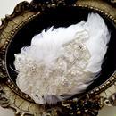bonnet 〈flower lace〉HD160201