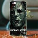 ハロウィーン マイケルマイヤーズ (Halloween Michael Myers)スマホケース カバー 保護ケース シリコン製 iphone用 28