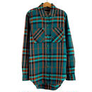 "VANS GIRLS ""Rabble Flannel"" Shirt"