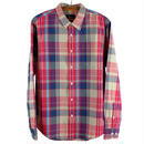 "Huf ""Highland Plaid"" Long Sleeve Shirt"