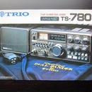 TRIO/ トリオ TS-780 カタログ ★中古品・レア★