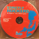 STRICTLY ROCKERS mixed by MUTA【CD】