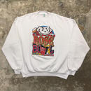 90's MYRTLE WEAR ROSE BOWL Sweatshirt