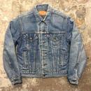 80's Levi's 70506 Blanket Lining Denim Jacket