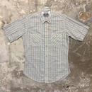 80's Levi's Plaid Shirt