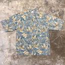 OP Cotton Open Collar Shirt