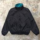 90's Columbia Reversible Padded Nylon Jacket