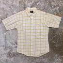 70's XKE B.V.D. Cotton B.D. Shirt