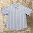 L.L.Bean B.D Striped Shirt