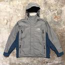 The North Face HYVENT Hooded Nylon Jacket