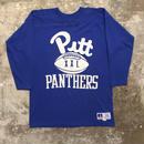 80's RUSSELL ATHLETIC Football Sweatshirt