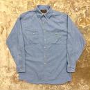 80's Eddie Bauer B.D Corduroy Shirt