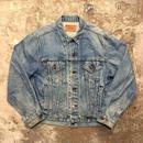 80's Levi's 70506 Denim Jacket