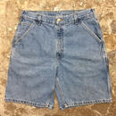 Carhartt Denim Work Shorts W : 32 #2