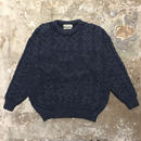 90's arancrafts Aran Knit Sweater