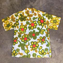 60's ANDRADE Aloha Shirt