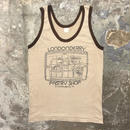 80's PASTRY SHOP Tank Top