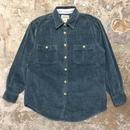 ST JOHN'S BAY Corduroy Shirt