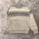 70's Alafoss icewool Sweater