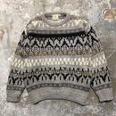 70's Gaeltarra Handloomed Wool Sweater