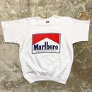 80's Marlboro S/S Sweatshirt