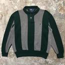 Polo Ralph Lauren Cotton Knit Polo Shirt