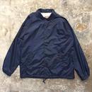 90's BIG MAC Plain Nylon Coach Jacket