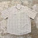 L.L.Bean Cotton Plaid Shirt