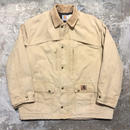 80's~ Carhartt Duck Coat