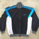 80's adidas Velor Track Jacket EURO