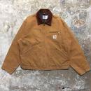 80's Carhartt Detroit Jacket
